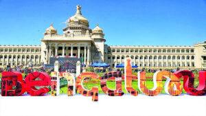Bangalore, The Flash Times