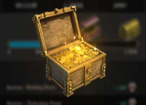 Rise of Empires Rewards